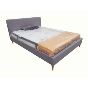 Grace Queen Size Bed