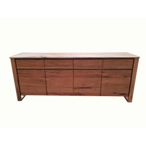 Henrick Marri Timber Buffet