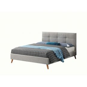 Barley Queen Size Bed