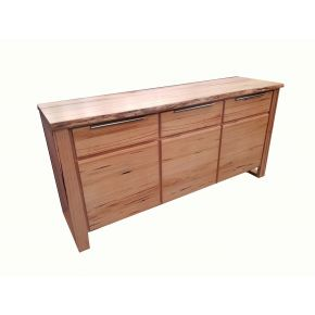 Natural Edge Messmate Buffet