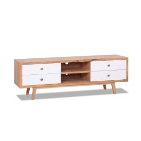 Brook Messmate Timber Entertainment Unit
