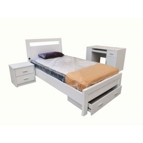 Cambridge King Single Bedroom Set