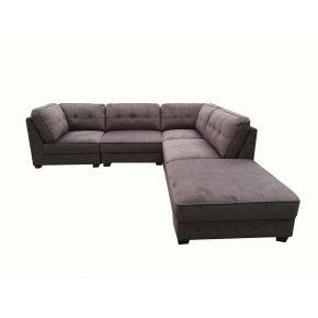 Fiona 5 Piece Lounge Set