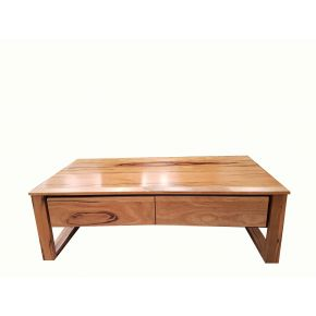 Henrick Marri Timber Coffee Table