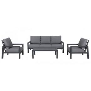 Matzo 4pce Outdoor Lounge Set