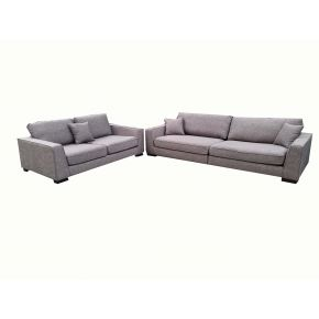 Jersey 3 + 2  Deep Seating Lounge