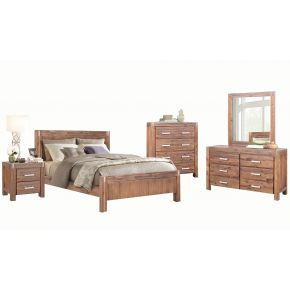 Jersey Bedroom Set
