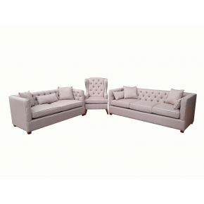 Linley 3+2+1 Seater Lounge
