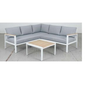 Mayfair Corner Lounge With Coffee Table