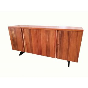 Milano Blackwood Timber Buffet