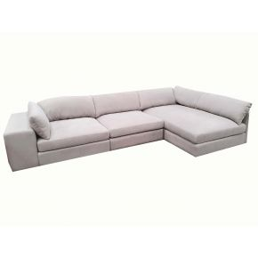 Montreal Reversible Chaise Lounge
