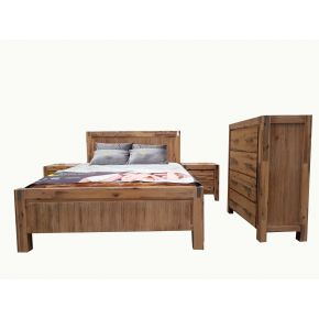 Murray 4 Piece Queen Bedroom Set