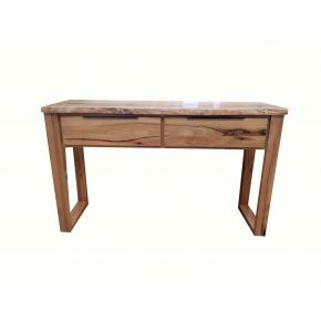 Monte Natural Edge Marri timber Hall Table