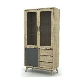 Tempo Display Cabinet