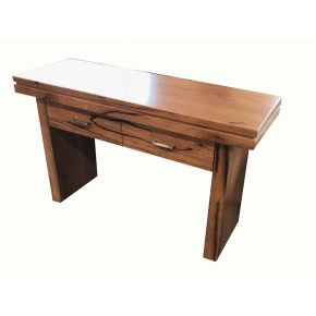 Oscar Marri Timber Hall Table
