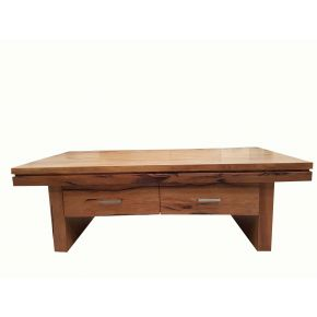 Oscar Marri Timber Coffee Table