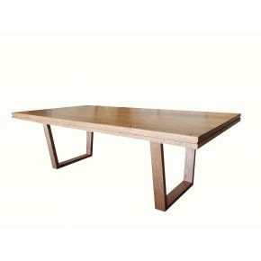 Austin Australian Messmate Timber Dining Table