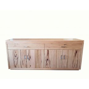 Austin Australian Messmate Timber Buffet