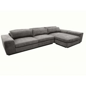 Toronto 2 Seater Plus Reversible Chaise Lounge