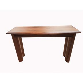 Utah Marri Timber Hall Table